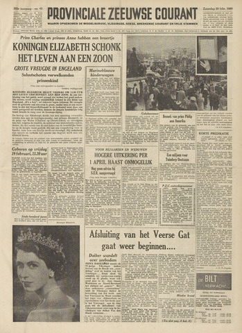 Provinciale Zeeuwse Courant 1960-02-20