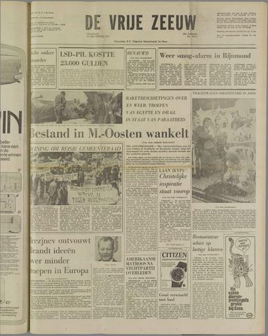 de Vrije Zeeuw 1971-09-20