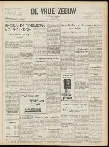 de Vrije Zeeuw 1953-04-04