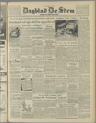 de Stem 1952-05-17