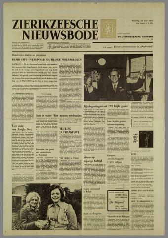 Zierikzeesche Nieuwsbode 1972-06-12