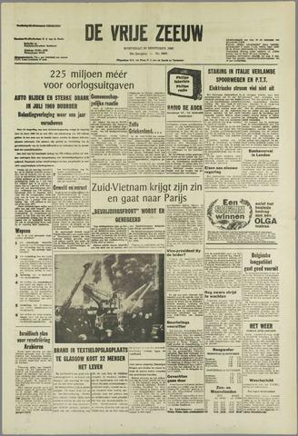 de Vrije Zeeuw 1968-11-20