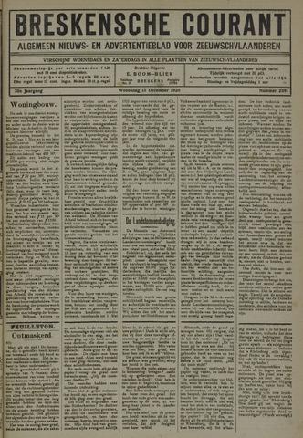 Breskensche Courant 1920-12-15