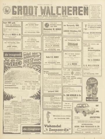 Groot Walcheren 1964-12-29