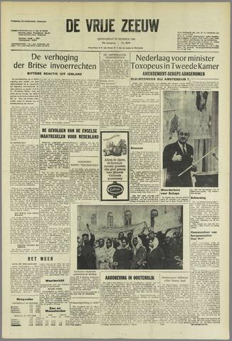 de Vrije Zeeuw 1964-10-29
