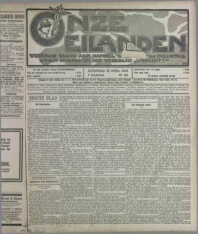 Onze Eilanden 1919-04-19