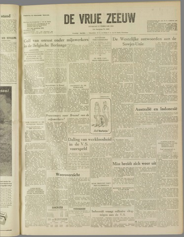 de Vrije Zeeuw 1959-02-17