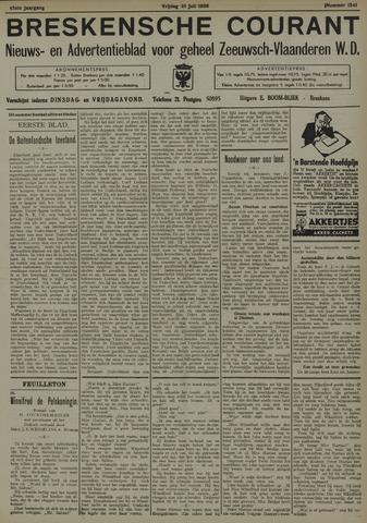 Breskensche Courant 1936-07-10