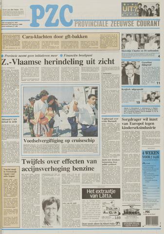Provinciale Zeeuwse Courant 1996-08-28