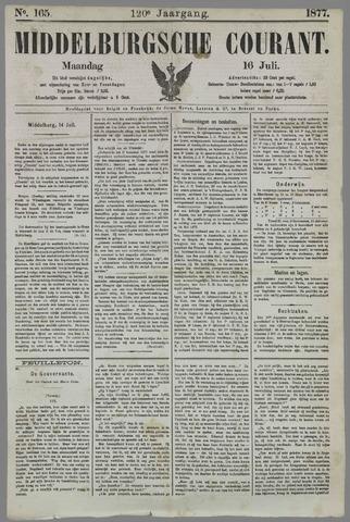Middelburgsche Courant 1877-07-16