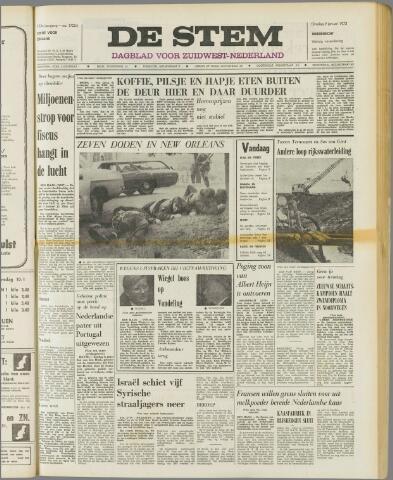de Stem 1973-01-09