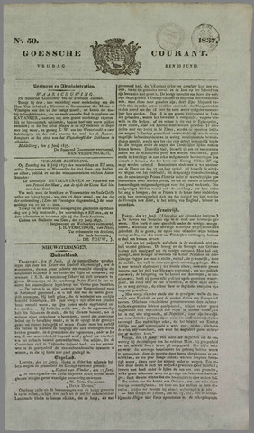 Goessche Courant 1837-06-23