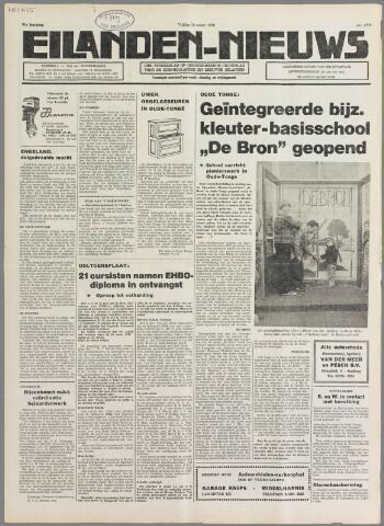 Eilanden-nieuws. Christelijk streekblad op gereformeerde grondslag 1979-03-16