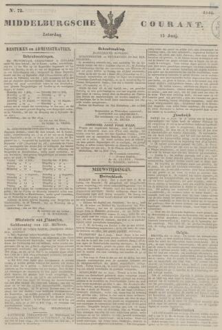 Middelburgsche Courant 1844-06-15
