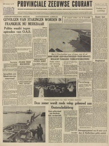 Provinciale Zeeuwse Courant 1963-03-13