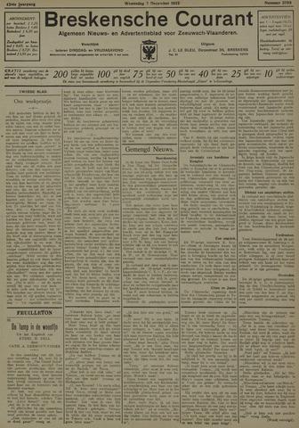 Breskensche Courant 1932-12-07