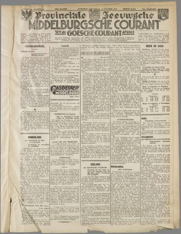 Middelburgsche Courant 1933-10-14