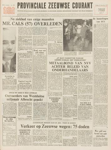 Provinciale Zeeuwse Courant 1971-12-31