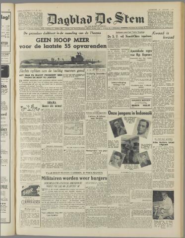 de Stem 1950-01-14