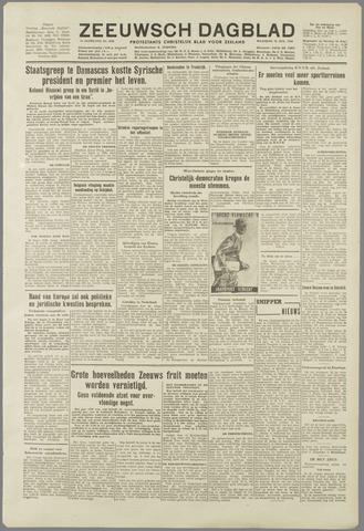 Zeeuwsch Dagblad 1949-08-15