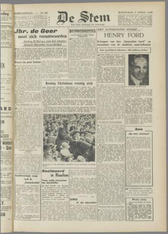 de Stem 1947-04-09