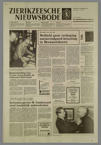 Zierikzeesche Nieuwsbode 1985-10-29