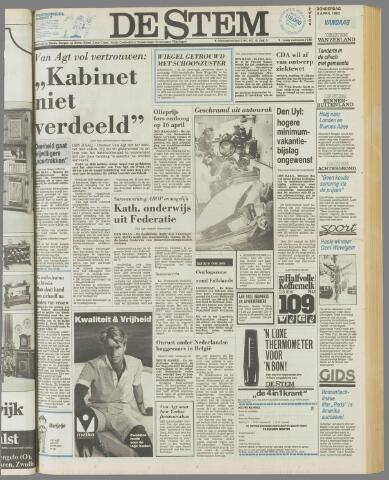 de Stem 1982-04-08
