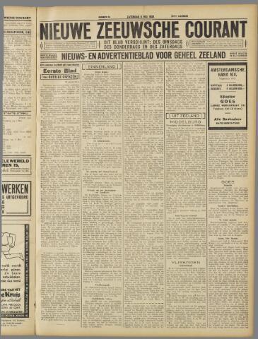 Nieuwe Zeeuwsche Courant 1933-05-06