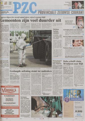Provinciale Zeeuwse Courant 2005-05-26