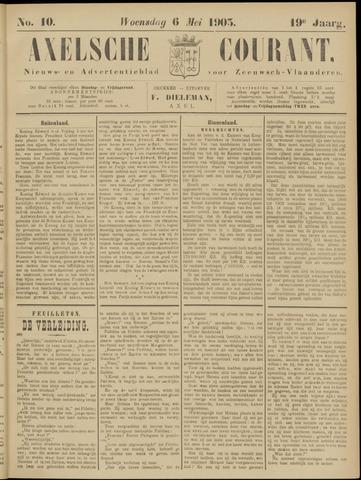 Axelsche Courant 1903-05-06