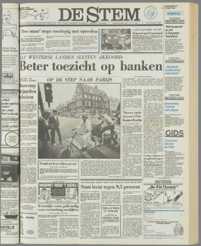 de Stem 1983-06-09