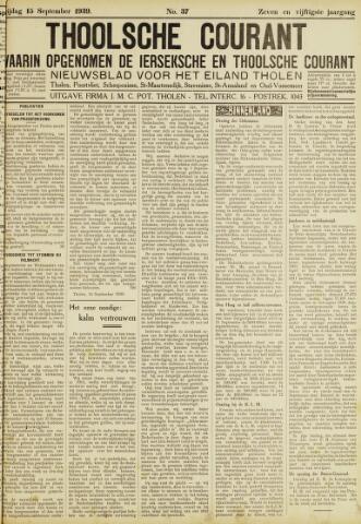 Ierseksche en Thoolsche Courant 1939-09-15