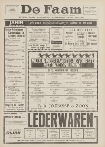 de Faam en de Faam/de Vlissinger 1967-01-12