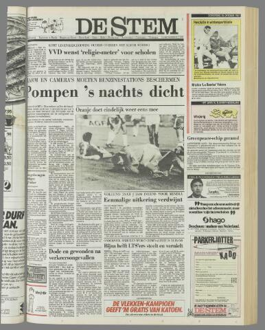 de Stem 1987-10-15
