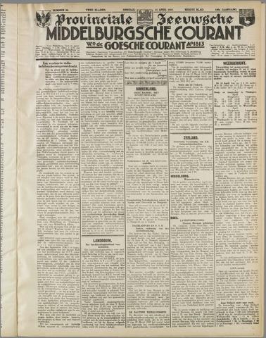 Middelburgsche Courant 1937-04-13