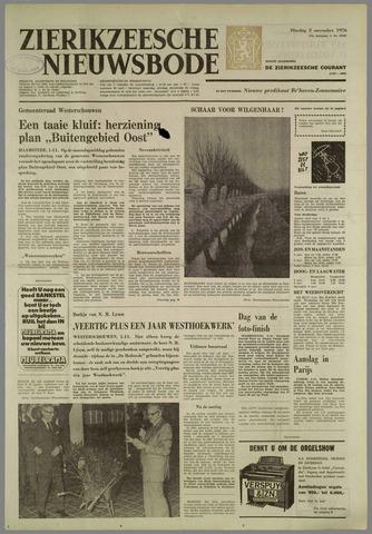 Zierikzeesche Nieuwsbode 1976-11-02