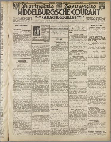 Middelburgsche Courant 1933-07-26