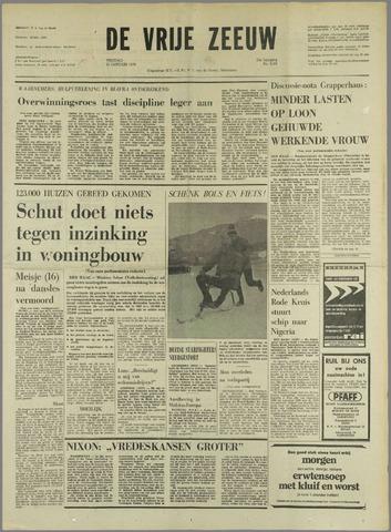 de Vrije Zeeuw 1970-01-23