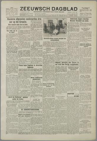 Zeeuwsch Dagblad 1948-08-17