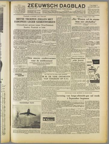 Zeeuwsch Dagblad 1951-12-19