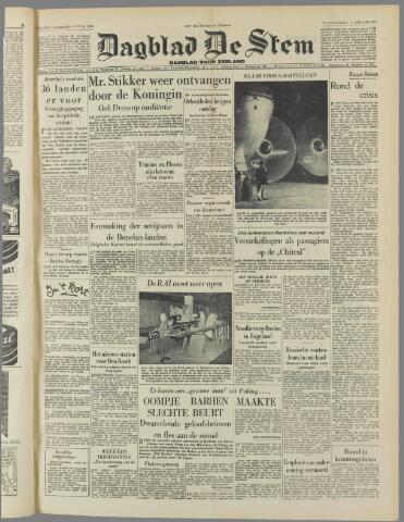 de Stem 1951-01-31