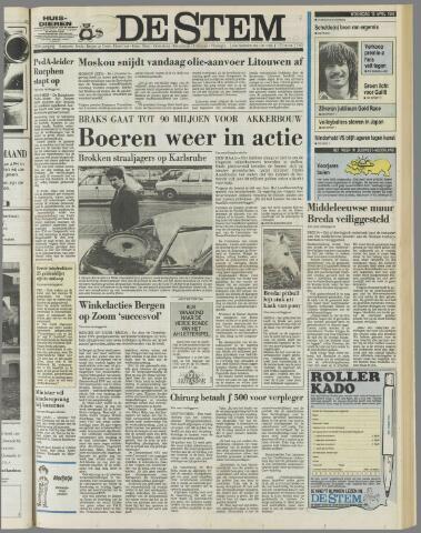 de Stem 1990-04-18