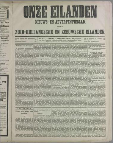 Onze Eilanden 1908-09-12
