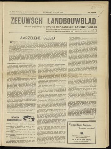 Zeeuwsch landbouwblad ... ZLM land- en tuinbouwblad 1955-04-02