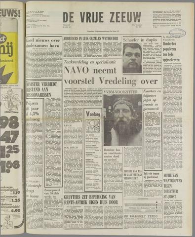 de Vrije Zeeuw 1973-06-08