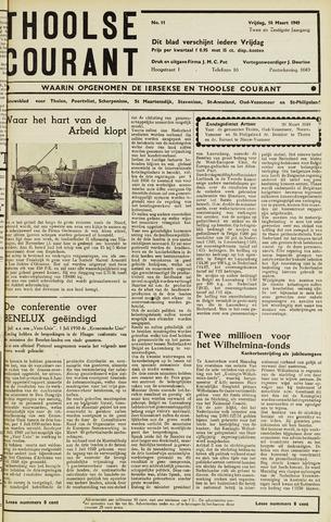 Ierseksche en Thoolsche Courant 1949-03-18