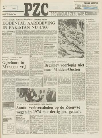 Provinciale Zeeuwse Courant 1974-12-31