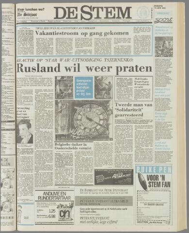 de Stem 1984-06-12