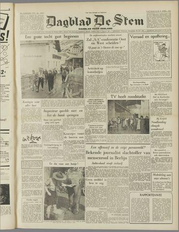 de Stem 1955-04-09