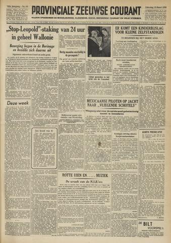 Provinciale Zeeuwse Courant 1950-03-18